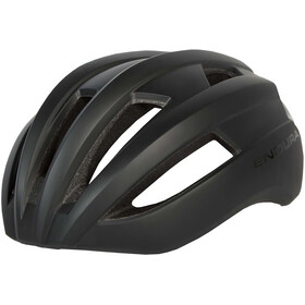 Endura Xtract II Casco, black
